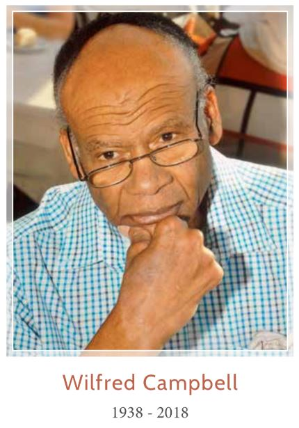 Overleden - Wilfred Campbell FamilieNieuws Suriname Nederland