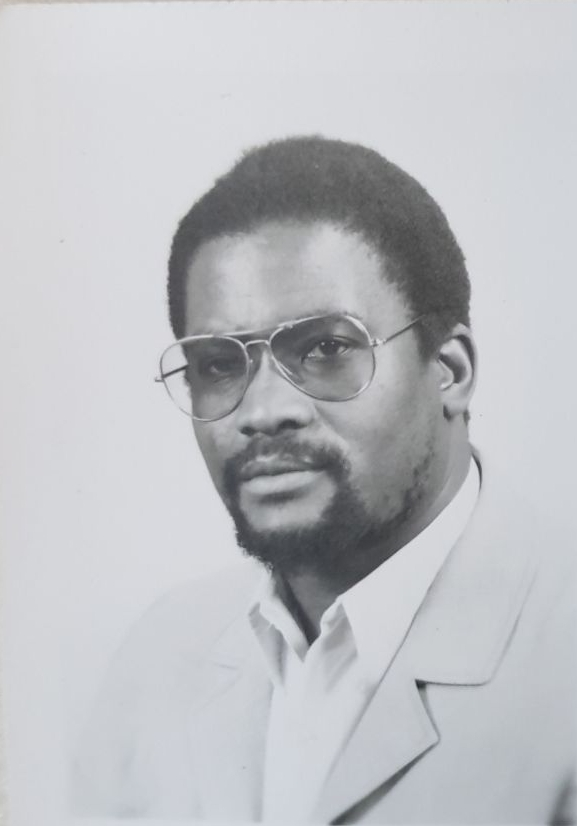 Julius Jap - Ngie