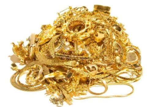 ketting goud sieraden