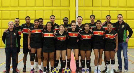 korfbal Suriname