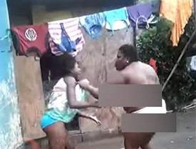 moeder mishandeling