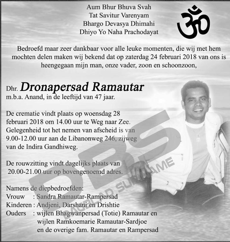 Anand Ramautar