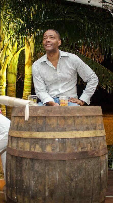 Promes Paramaribo
