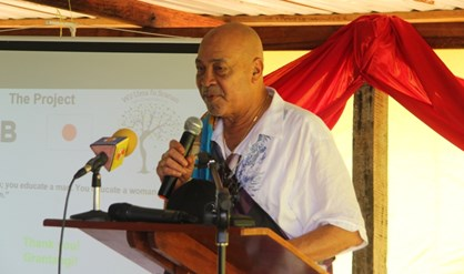 Bouterse S