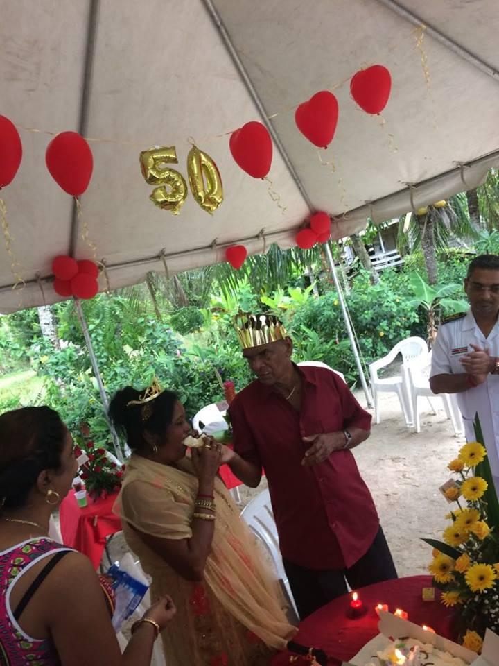 Familienieuws Suriname - Instituut voor de Opleiding Van Leraren