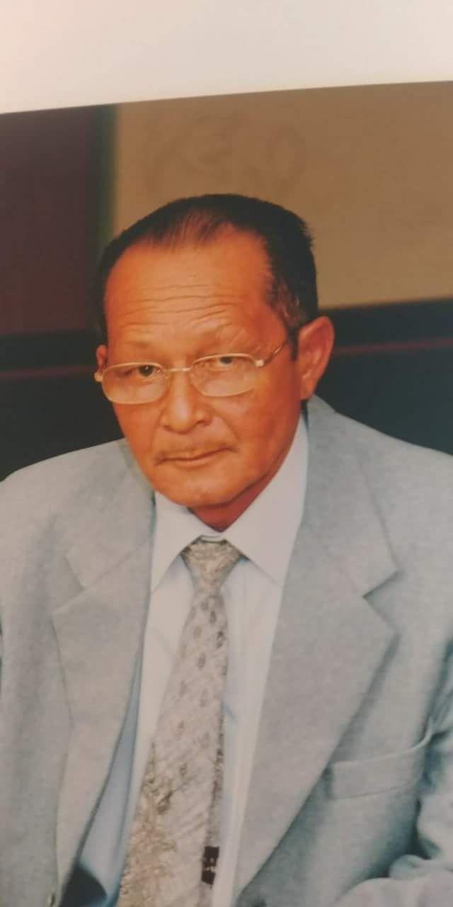 Albert Lo A Njoe