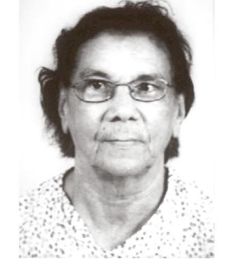 Gisla Tsie Chun Sioe - Nieuwendam