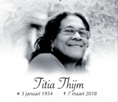 Titia Thijm