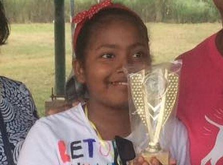 Jael Suriname