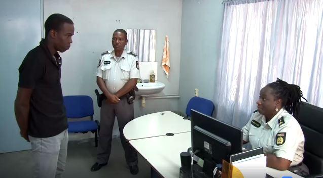 aangifte politie