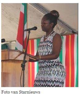Amafo Suriname