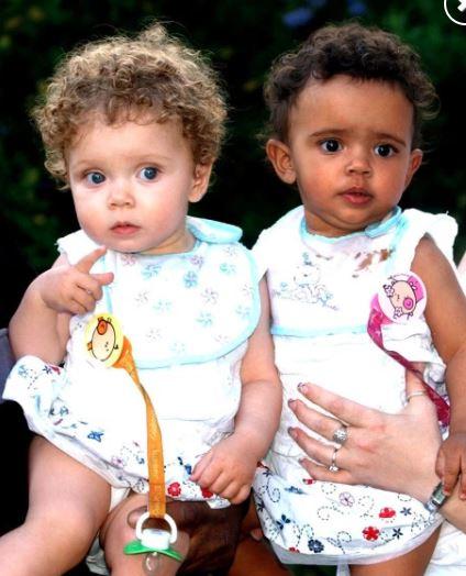 bijzondere tweeling