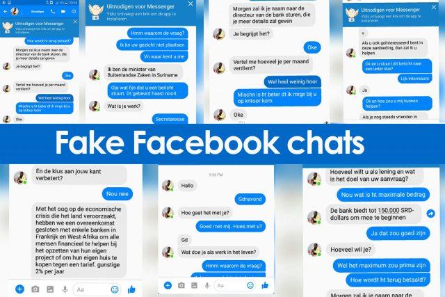 nieuw facebook account maken