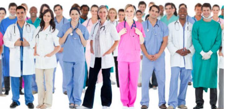 verpleegkundige vacature