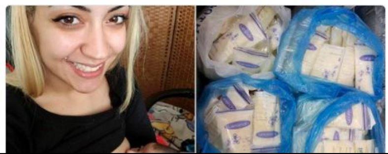 borstvoeding geld verdienen