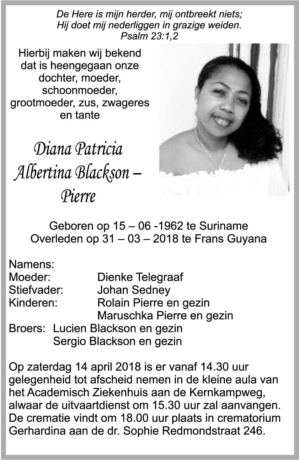 Diana Paramaribo