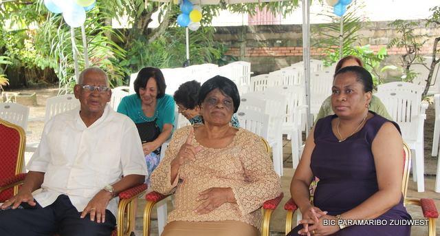 BIC Paramaribo