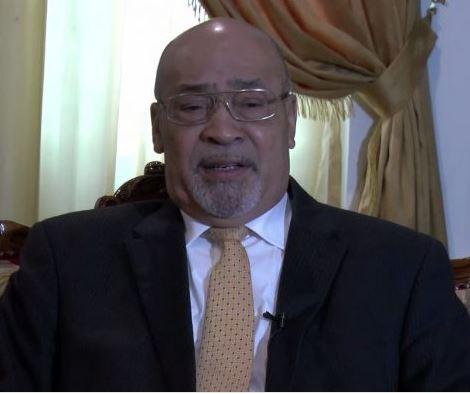 Bouterse Suriname