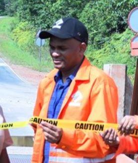 Fraude Suriname