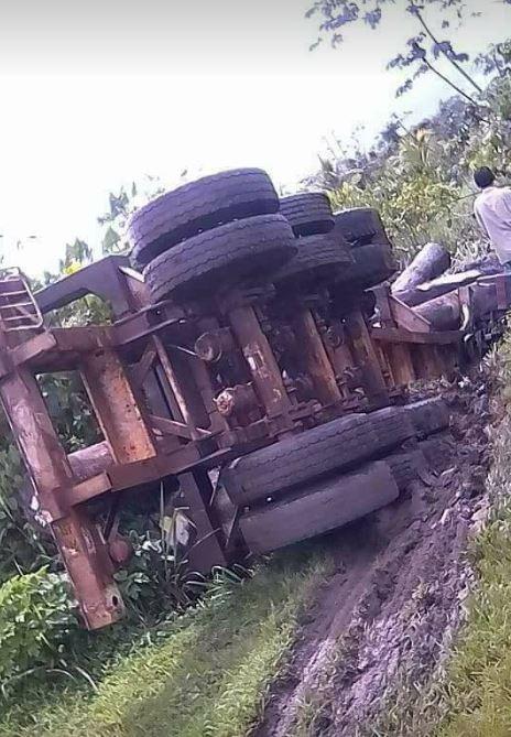 Highway Paramaribo