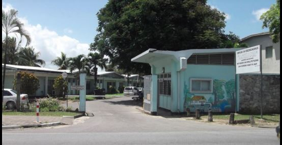 huize Ashiana Paramaribo
