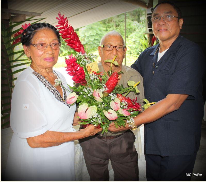 trouwen Suriname