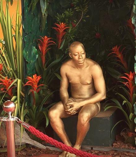 Marvin Paramaribo