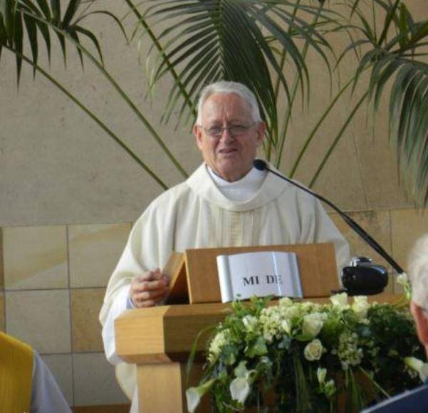 Pater Gerard Geyskens
