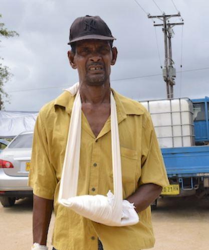 beroving Suriname