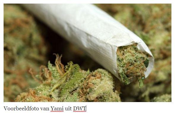 drugs Paramaribo