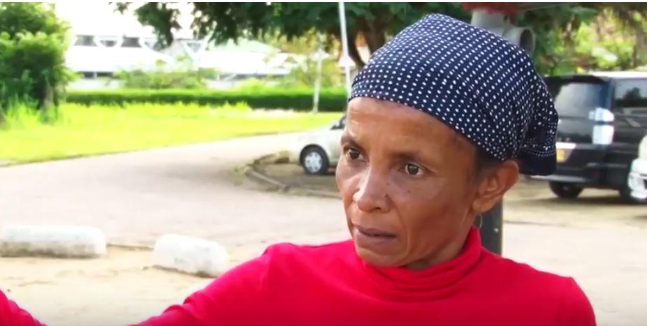 Lemen Para Paramaribo