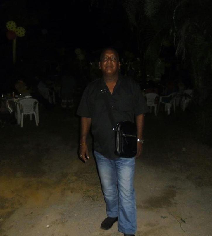 Strok Suriname
