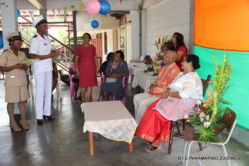 Trouwen Paramaribo