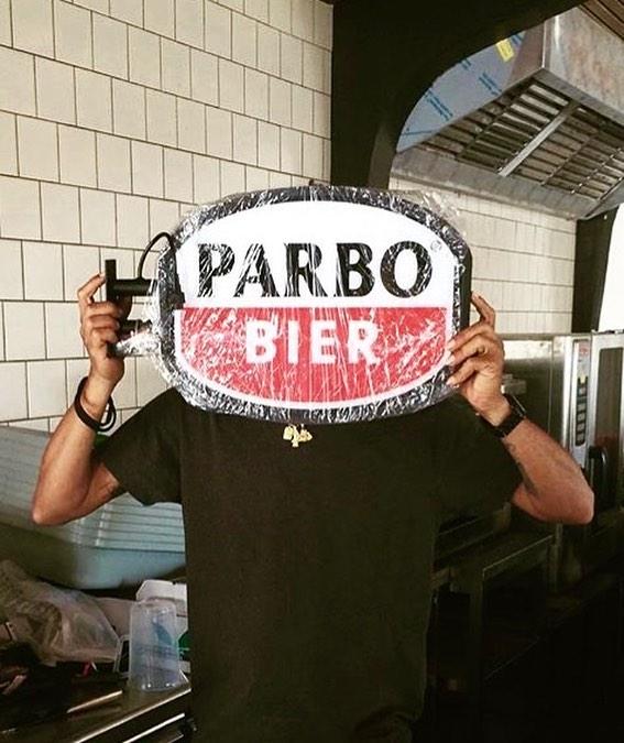 Uitvlugt Paramaribo