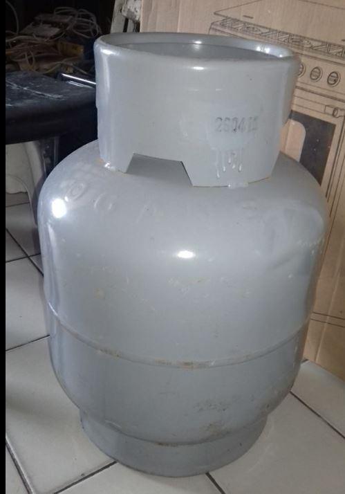 gasbom Suriname