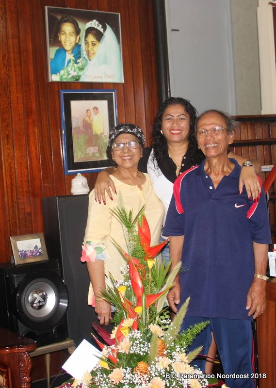 huwelijk Paramaribo