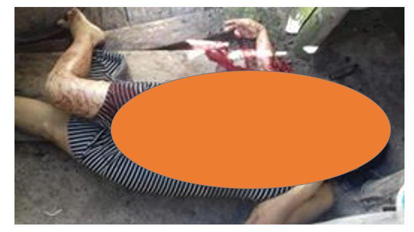 dood Suriname