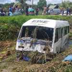 bus Suriname