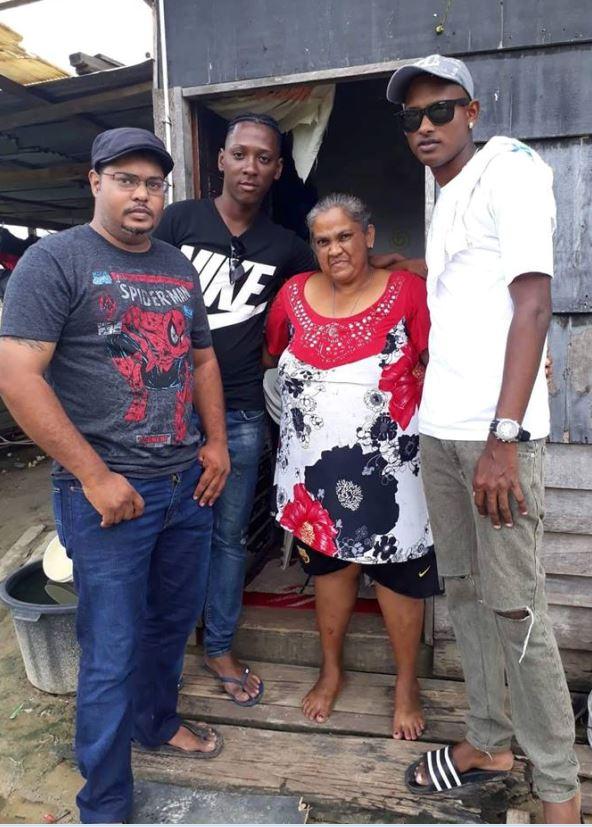 Amar Paramaribo