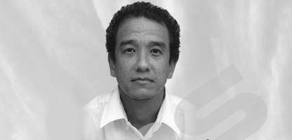 Paramaribo overleden