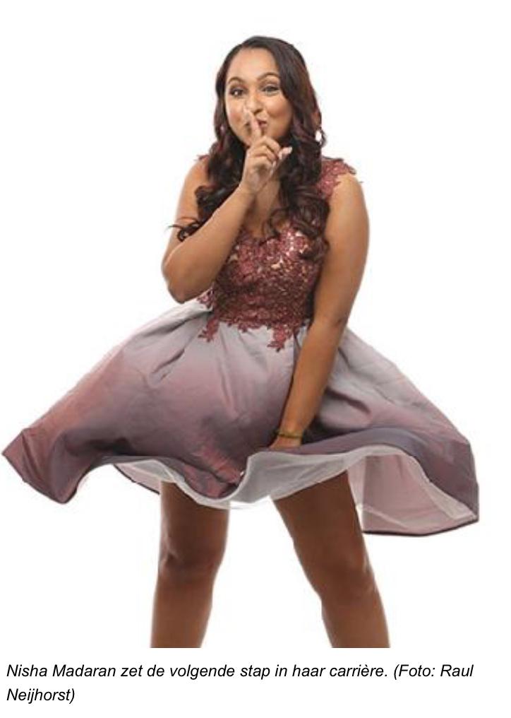 Nisha Suriname