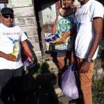 doneren Paramaribo