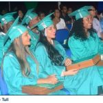 Geslaagd PTC Suriname