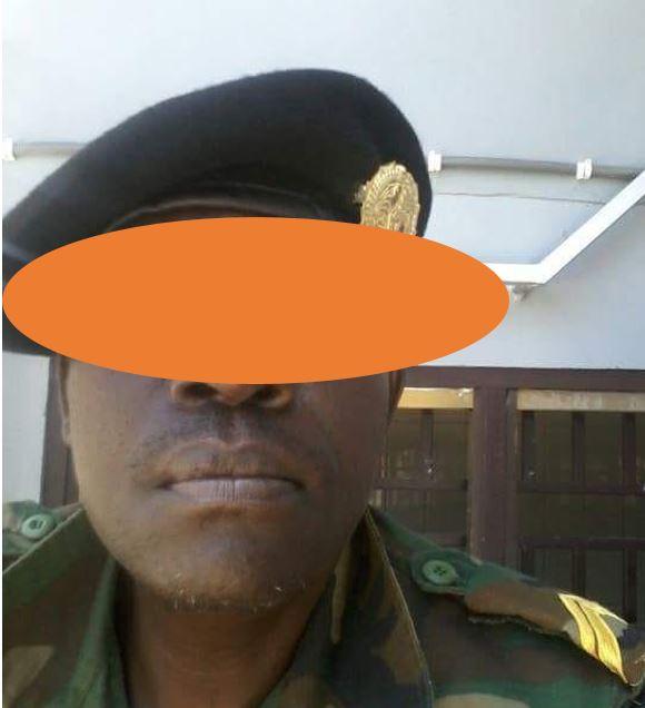 moord Suriname