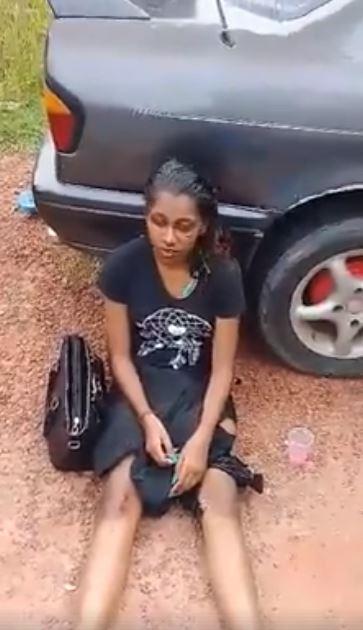 Suriname ongeluk