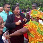 brokopondo Suriname