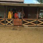 woning Suriname