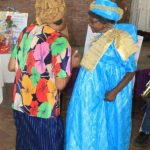 100 jaar Suriname