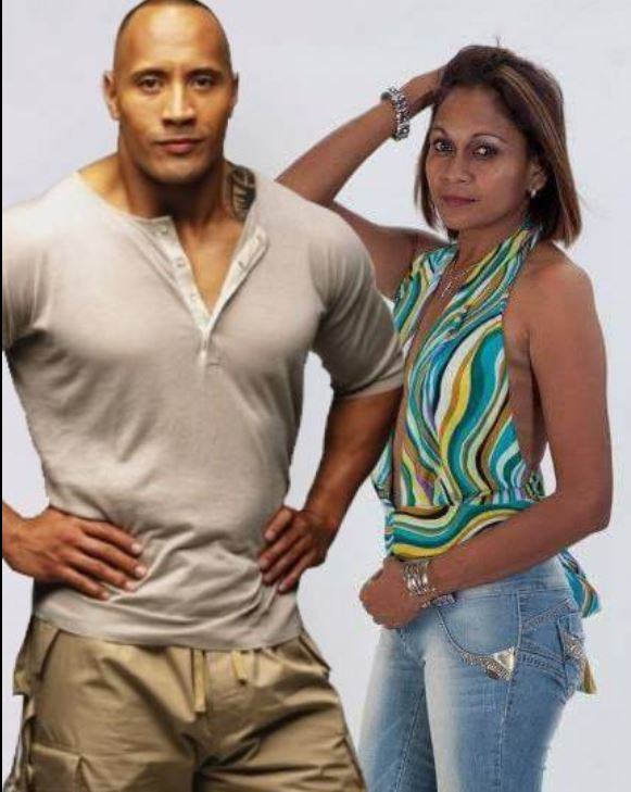 Gail Suriname