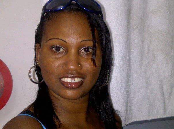 vermist Paramaribo Maynard